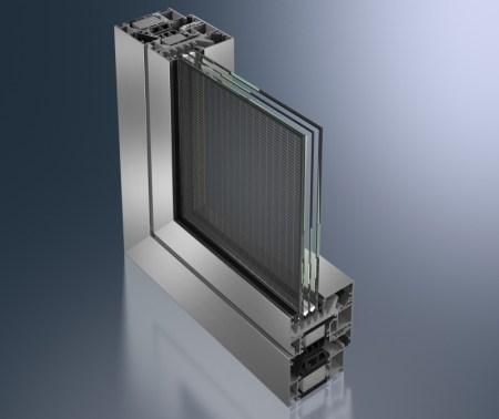 Schüco, ecco la finestra fotovoltaica