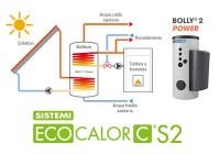 Cordivari Eco Calor, il sistema termico integrato
