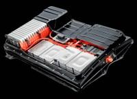 Nissan Leaf, le batterie usate alimentano un progetto pilota