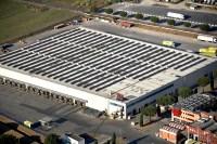 """I """"cool roof"""" di Derbigum al GDO e Retail Forum"""