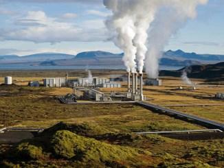 Centrali geotermiche di profondità