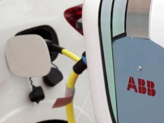 Le soluzioni per l'eMobility di ABB a Smart Mobility World