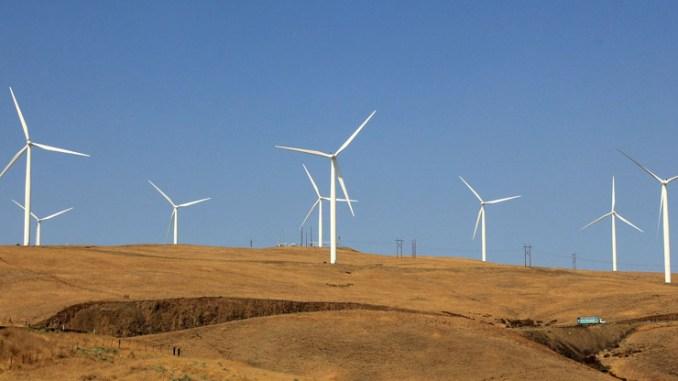 EGP, al via i lavori per un impianto eolico da 129 MW in Messico