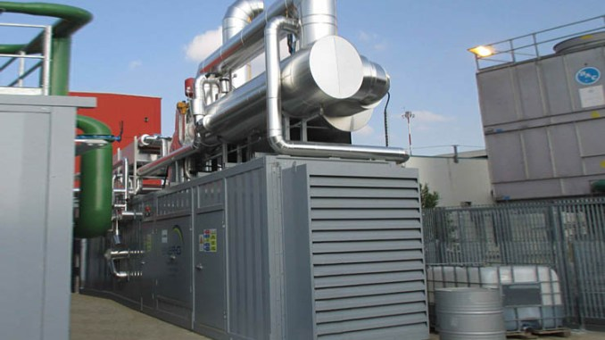 ENER-G DEP, la cogenerazione finanziata per l'industria