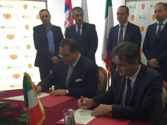 Serbia, Building Energy avvia i lavori per una centrale a biomasse