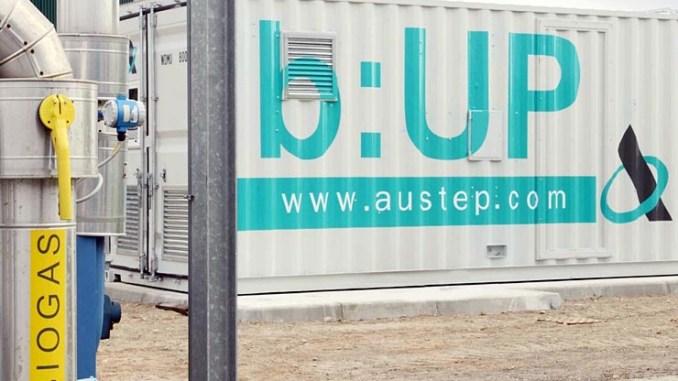 Impianti Biogas, l'approccio integrato di Austep