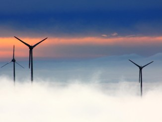 Oklahoma, entra in funzione Little Elk, il parco eolico EGP da 74 MW