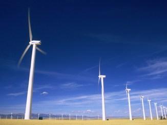 EGP, cominciano i lavori del parco eolico di Sierra Gorda in Cile
