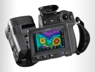 FLIR T1030sc, la termocamera per ingegneri e scienziati