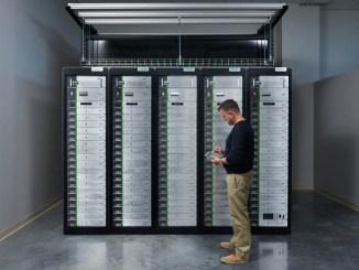 Schneider Electric EcoBlade, energy storage per le micro-grid