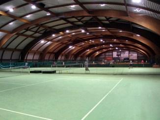 Carecaled illumina lo Stade Toulousain, in Francia