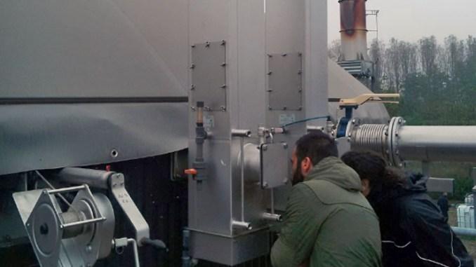 Il gruppo Kinexia sceglie Austep per ottimizzare gli impianti Biogas