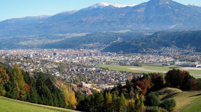 Il progetto Sinfonia trasforma Bolzano e Innsbruck