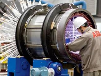 ABB analizza l'efficienza energetica delle industrie