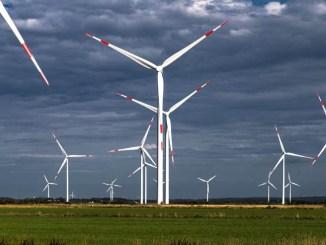 56 turbine eoliche Siemens per due impianti onshore in Irlanda