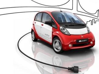 La mobilità urbana verde secondo Mitsubishi