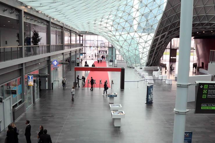 L'eredità della quarantesima edizione di Mostra Convegno Expocomfort