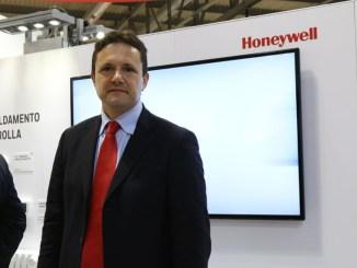 Honeywell a MCE, intervistiamo Umberto Paracchini