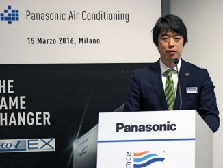 Panasonic Air‐Conditioning, la strategia triennale per crescere in Europa