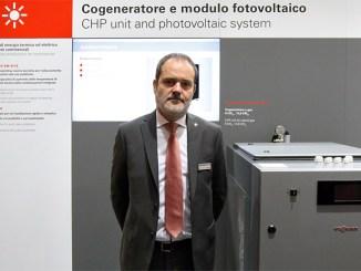 Le novità Viessmann a MCE, intervista al Responsabile Alberto Zardini