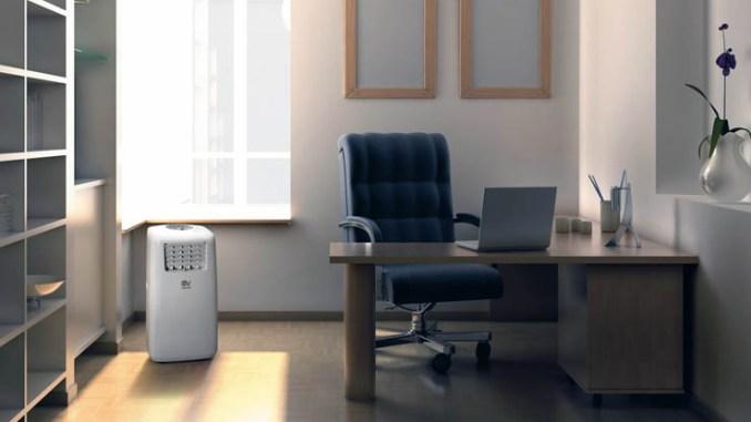 Vortice VORT-KRYO POLAR, climatizzatori all-in-one efficienti