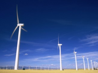 Cimaron Bend, il parco eolico più grande del Gruppo Enel