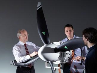 Aeronautica, Airbus e Siemens sviluppano propulsori ibridi elettrici