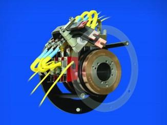 Morgan inventa un portaspazzole migliorato per le turbine eoliche Vestas