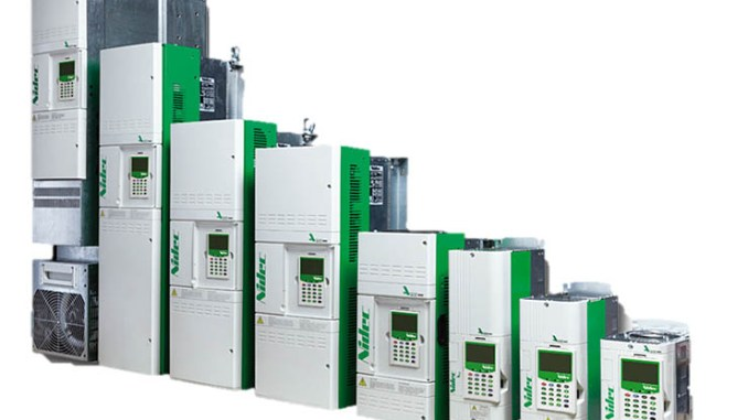 Nidec ASI svela i nuovi inverter industriali Answer Drives 1000