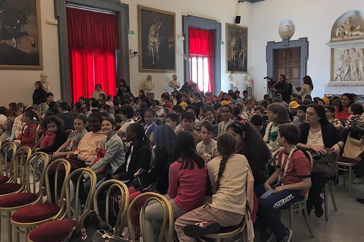 ANTER promuove il valore delle rinnovabili e coinvolge i ragazzi romani