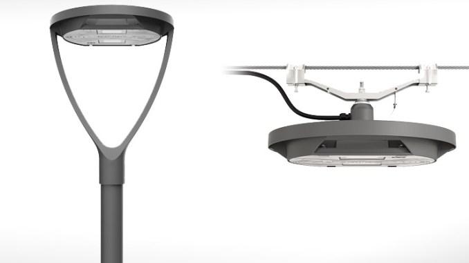 AEC Master e Ecorays, illuminazione a LED sicura ed eco-sostenibile