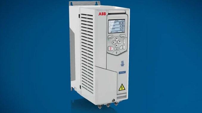 ABB ACH580, il convertitore di frequenza per applicazioni HVAC