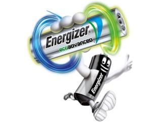 Energizer EcoAdvanced, la pila stilo prodotta con batterie riciclate