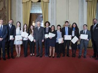 """Premi di laurea 2016, GSE e Comitato Leonardo valorizzano le tesi """"green"""""""