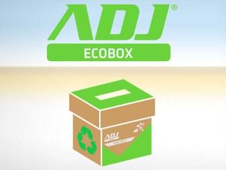 ADJ Ecobox, la raccolta e il recupero dei toner per la tutela ambientale