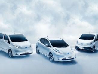 Giordania, Nissan fornirà i taxi elettrici per la città di Amman