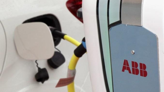 Progetto Unit-E, ABB fornirà 4 stazioni di ricarica per la mobilità elettrica