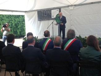 Aton Storage inaugura il nuovo headquarter in provincia di Modena