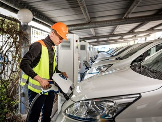 Enel, Nissan e Nuvve avviano il primo hub V2G commerciale al mondo