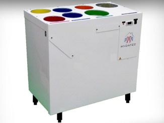 MyDATEC, soluzioni termodinamiche per il comfort abitativo