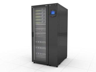 Emerson Liebert DCL, climatizzazione dinamica per data center