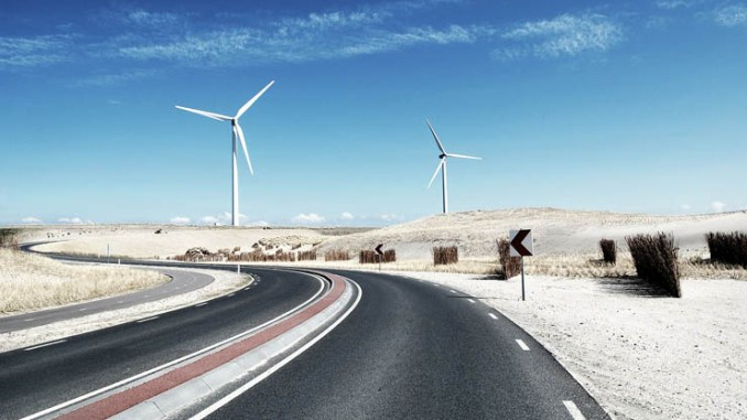 Missouri, Enel inizia la costruzione del parco eolico di Rock Creek