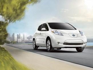 La mobilità elettrica riduce l'inquinamento, continua l'impegno Nissan