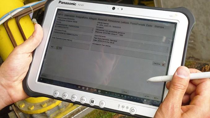 RetiPiù migliora l'efficacia di intervento con i tablet Panasonic