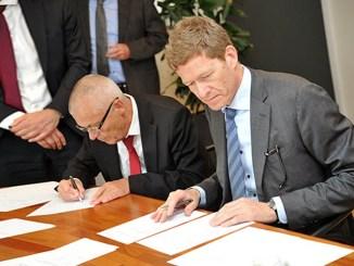 Sondex diventa parte della divisione Scambiatori di Calore Danfoss