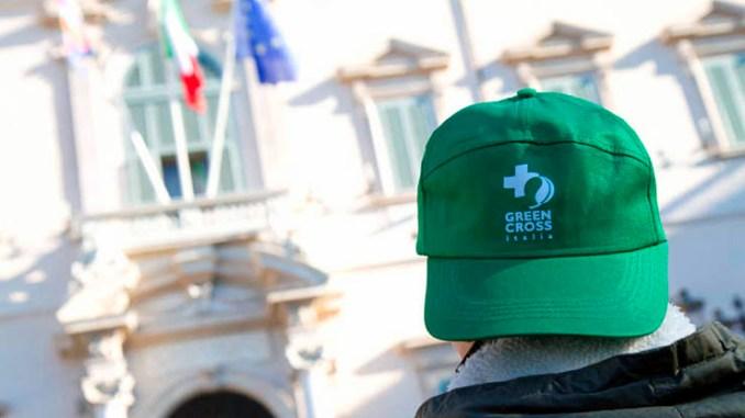 """Il Presidente Mattarella premia i vincitori di """"Immagini per la Terra"""""""