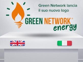 Green Network è il primo operatore italiano nel mercato UK dell'energia