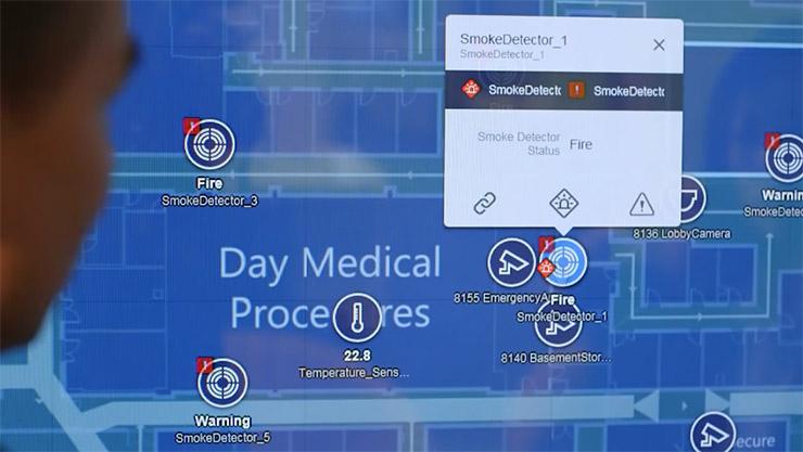 Honeywell Command and Control Suite abilita le Smart Building di domani