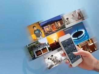 """RISCO Group svela le potenzialità della suite """"Smart Home"""""""