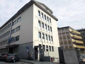 Panasonic rinnova i locali della sede INPS di Sondrio con VRF ECOi